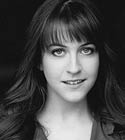 Sandrine Lessard-Blais  (Star to Be/Boylan Sister/ Ensemble))