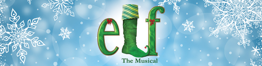 Elf: The Musical at Hamilton Family Theatre Cambridge