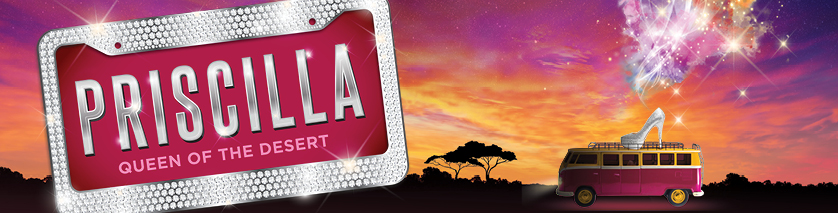 Priscilla, Queen of the Desert at St. Jacobs Country Playhouse