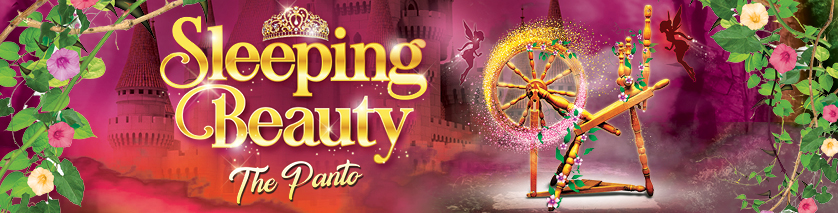 Sleeping Beauty: The Panto at St. Jacobs Country Playhouse