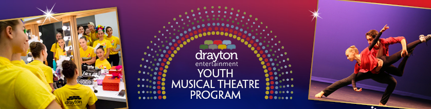 Youth Musical Theatre Program