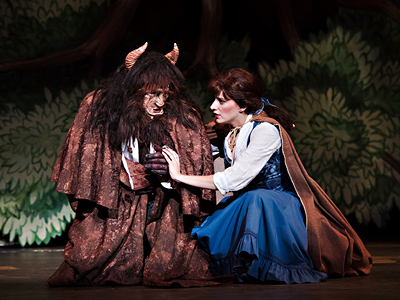 Dunfield Theatre Cambridge | Beauty and the Beast