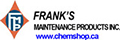 Frank's Maintenance Products Inc. logo