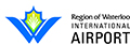 Region of Waterloo International Airport logo