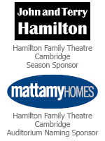 John & Terry Hamilton and Mattamy Homes