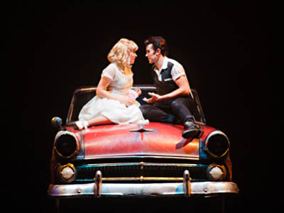 Grease | Huron Country Playhouse