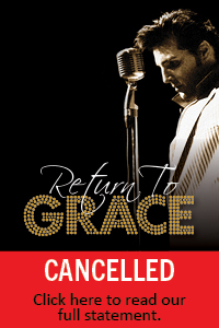 Return To Grace Cancelled