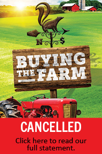Buying the Farm Cancelled