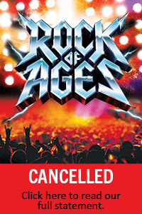 Rock of Ages cancelled