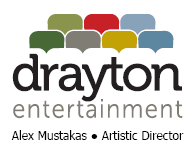 Drayton Entertainment Logo