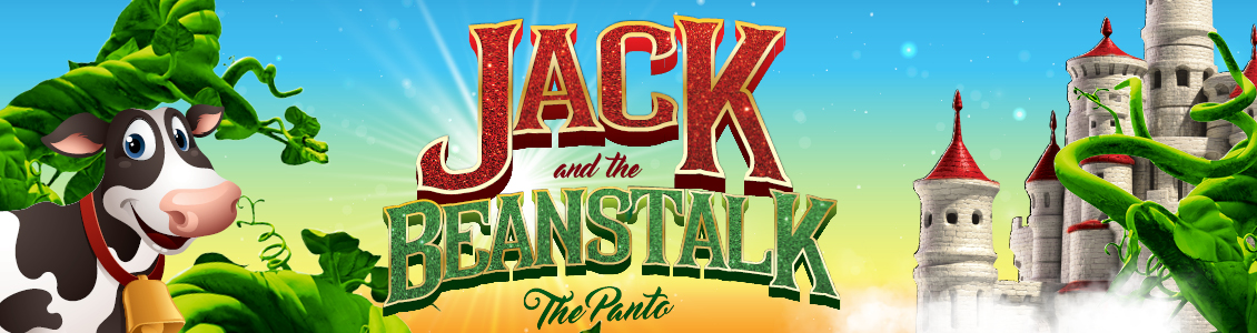 Jack and the Beanstalk The Panto