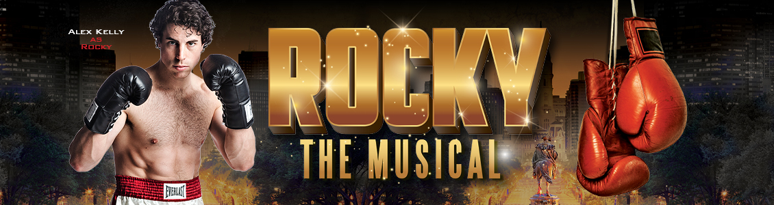 Rocky The Musical