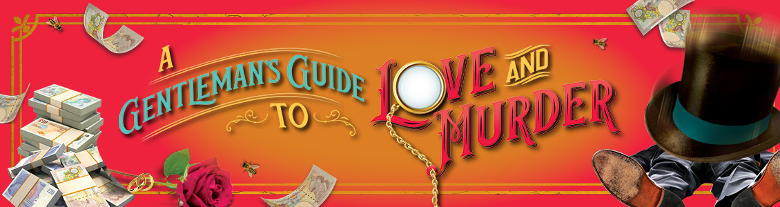 Gentleman's Guide to Love & Murder