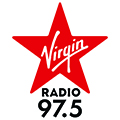 97.5 Virgin Logo